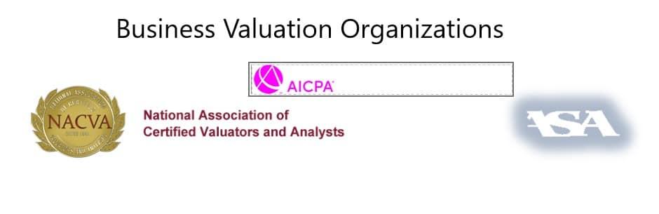 Qualified Appraiser Credentials