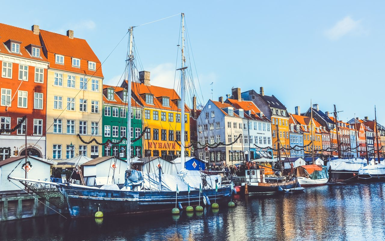 Copenhagen: attractions. What to do, where to go?