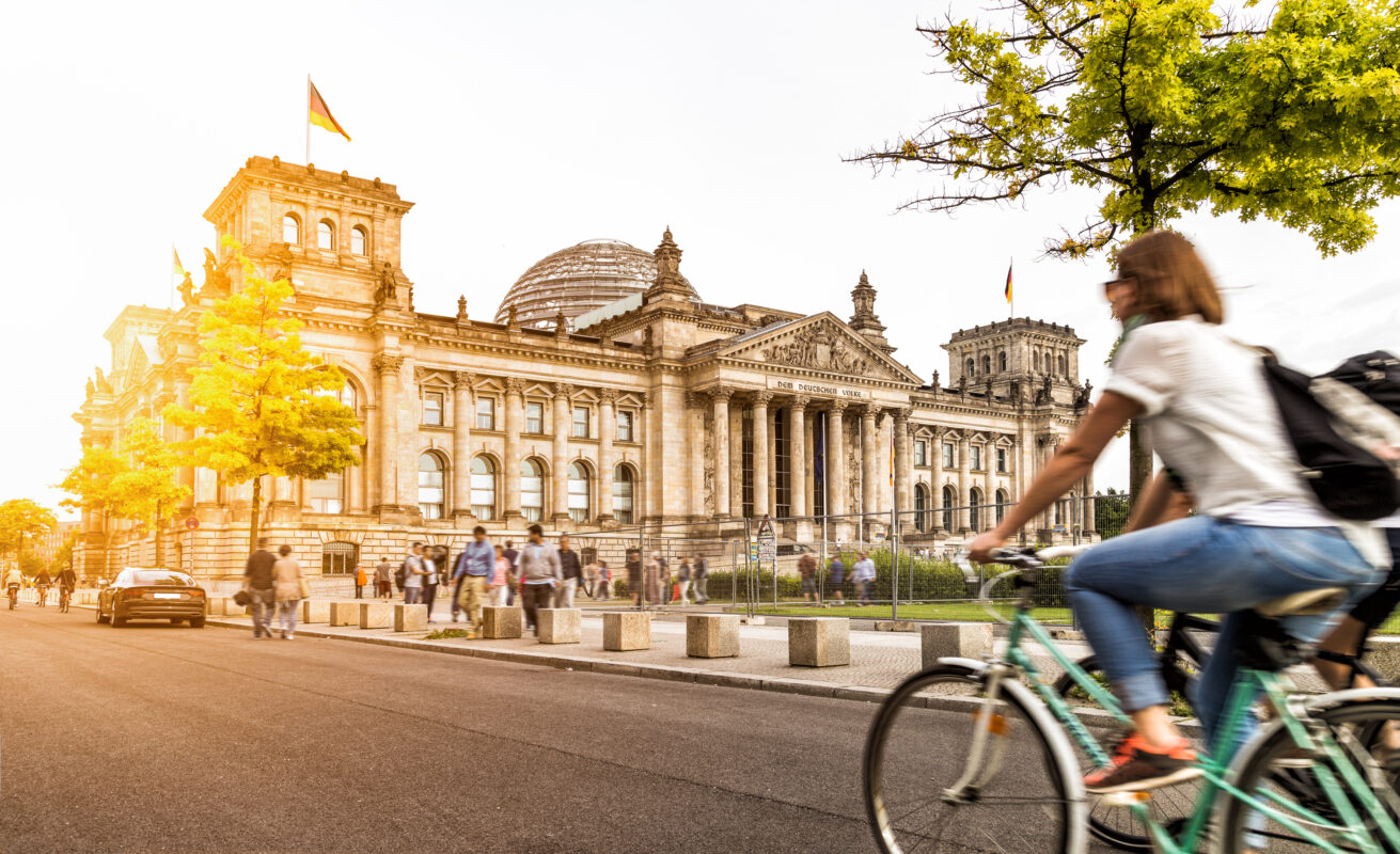 Living in Germany: a few tips for beginners