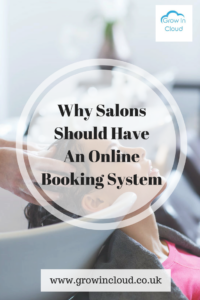salons online booking
