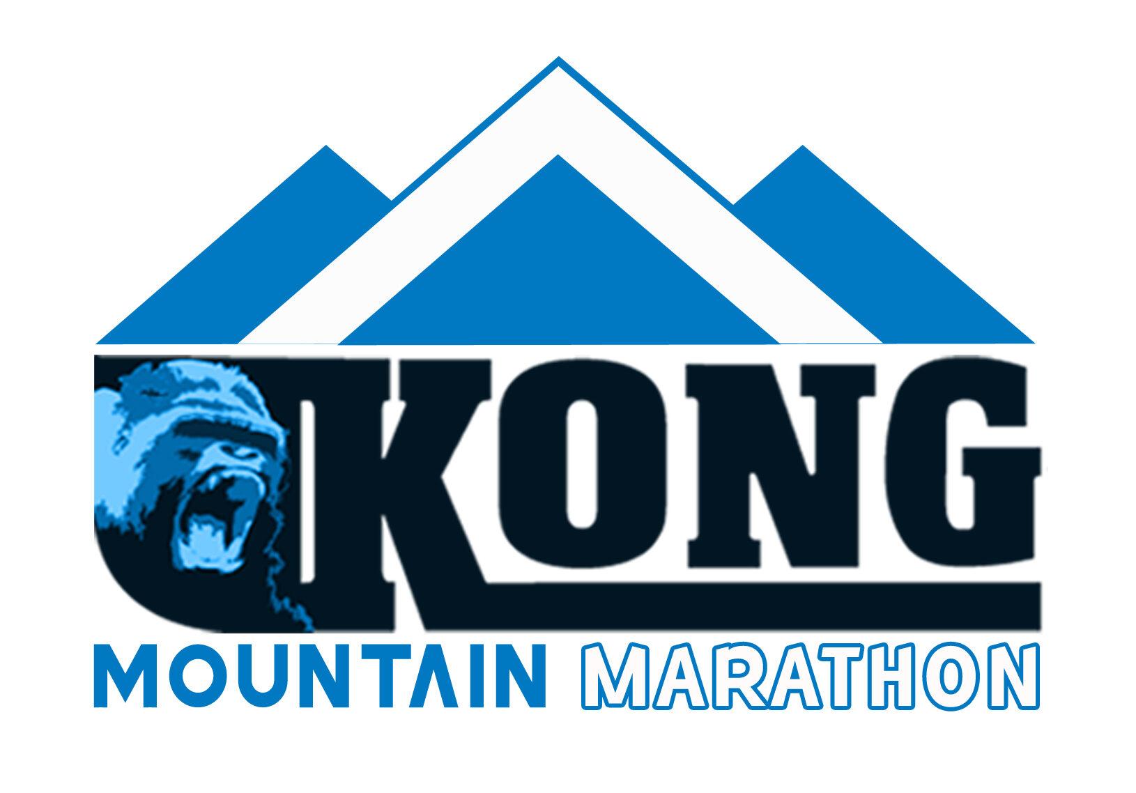 KONG MOUNTAIN MARATHON