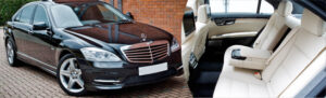 Southend Chauffeur To Luton Airport