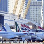 London City Airport taxi service to Southend, Essex