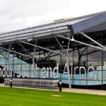 taxi to London Southend airport