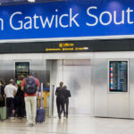 southend, gatwick, airport, transfer, taxi, chauffeur