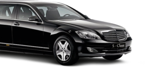 chauffeur taxi from london southend