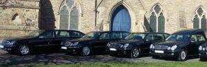 Scott's Funeral Services