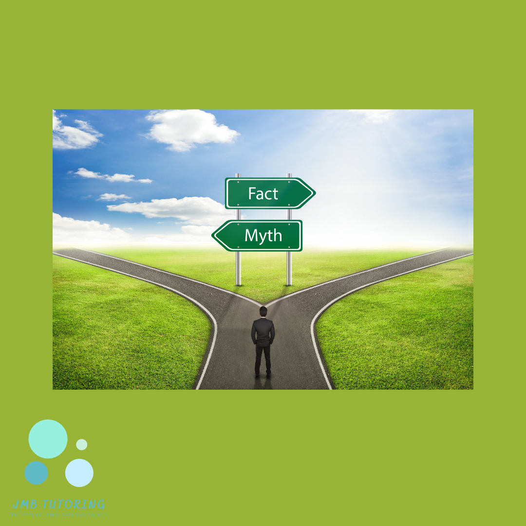 Fact or myth signposts
