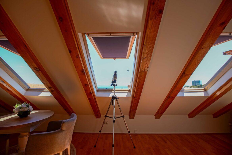 Room 8 – The Loft