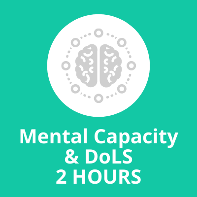 mental capacity and dols training course