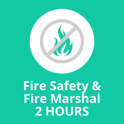 Fire Safey Fire Marshal training course