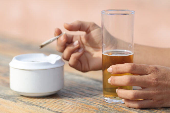 Alcool, tabac : le confinement a exacerbé les addictions