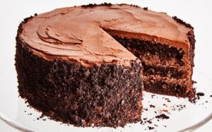 recette Pull me up cake