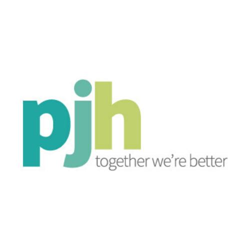 PJH Logo