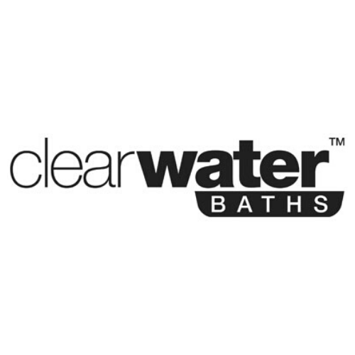 clear water Logo