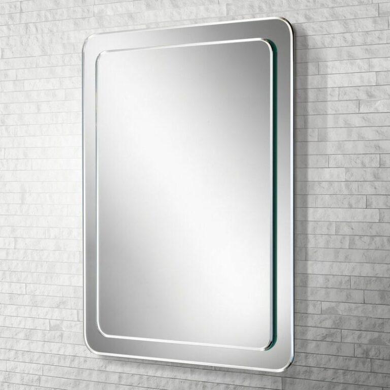 Abbi 700x500mm Mirror