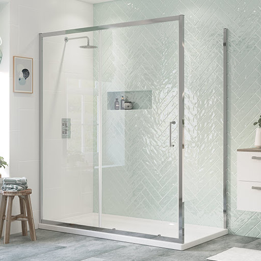 Reflexion Sliding Door
