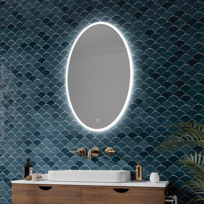 Arena 80 Mirror