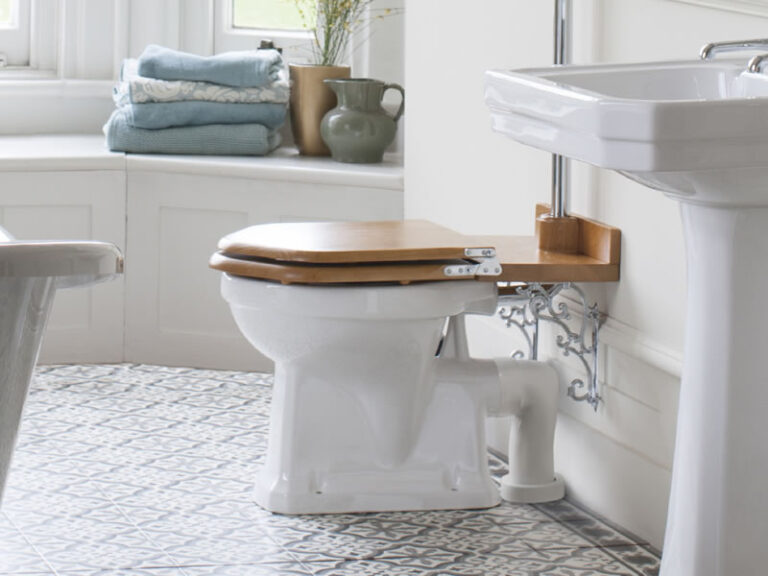Standard High Level WC
