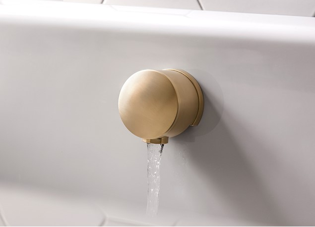 Mpro Bath Filler