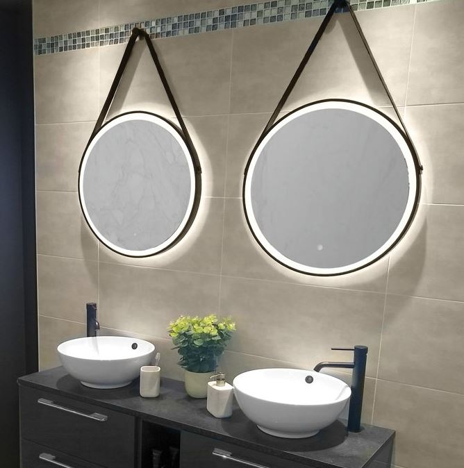 Solstice 60 Mirror