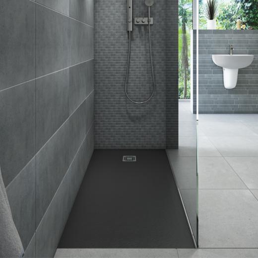 RAK Feeling Rectangular Shower Tray
