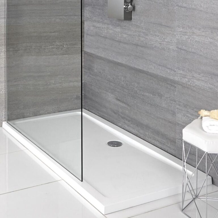 MX Elements Shower Tray