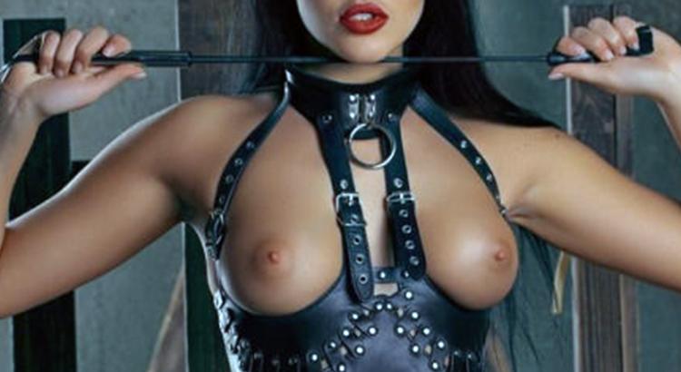bdsm dominatrix