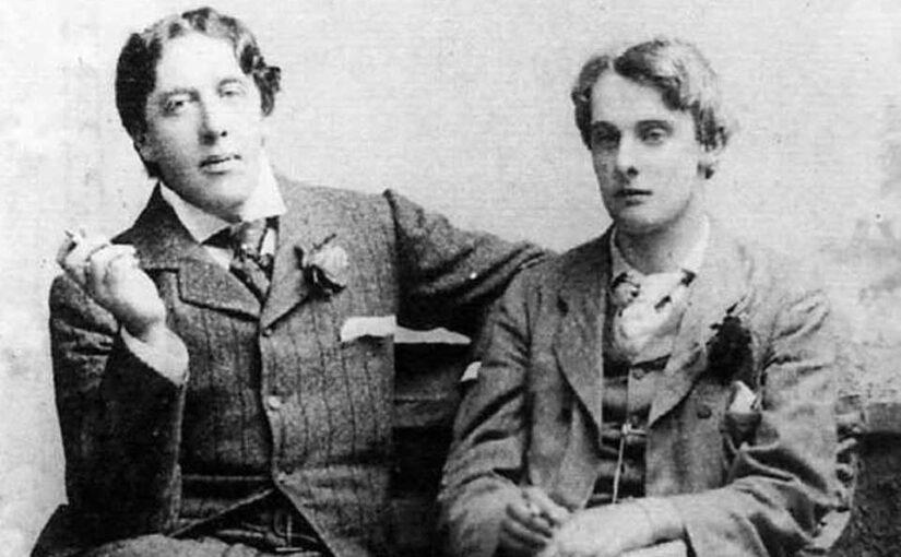 Trans e gay nella storia