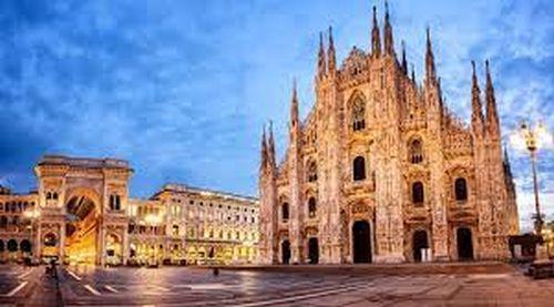 Andare ad escort di lusso a Milano fa bene alla salute