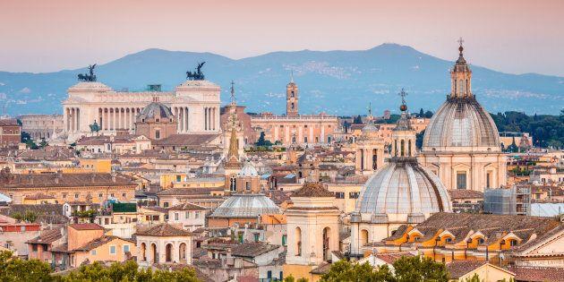 ecort di lusso a roma