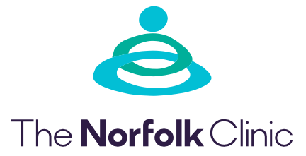 The Norfolk Clinic logo