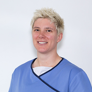VERITY BOOTH BSc (Hons.) Osteopath