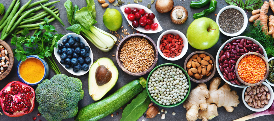 Nutritional Therapy - The Norfolk Clinic, Norwich