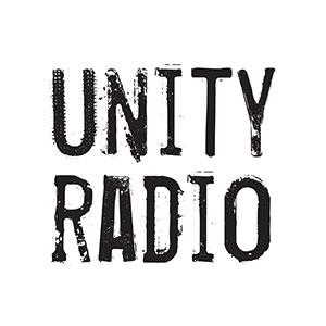 unity radio logo 1st base baseball southampton