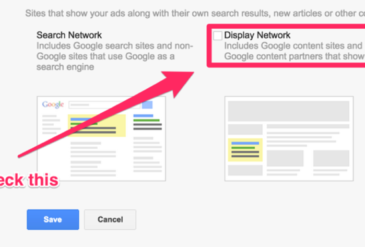 Google Ads: Search vs. Display Network