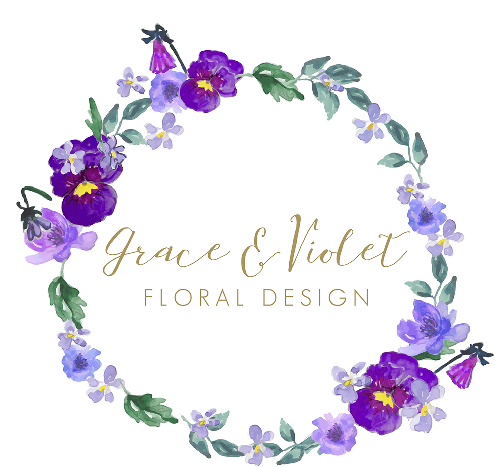 Grace & Violet