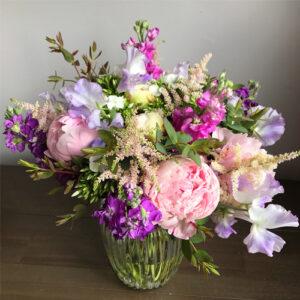 Gift bouquet £50
