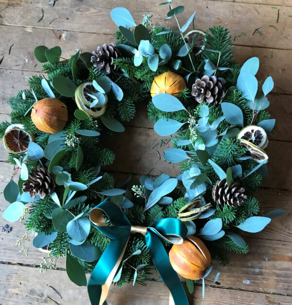 Medium Christmas Wreath