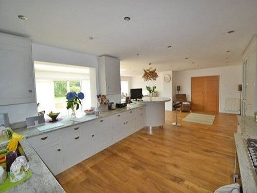 Architect in Ascot Berkshire - Abracad Architects