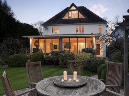 Architect in Bray Berkshire - Abracad Architects