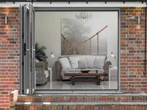 Architect in Bray Berkshire - Abracad Architects