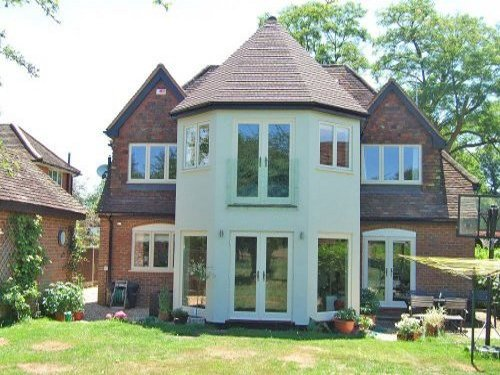 Architect in Finchampstead Berkshire - Abracad Architects