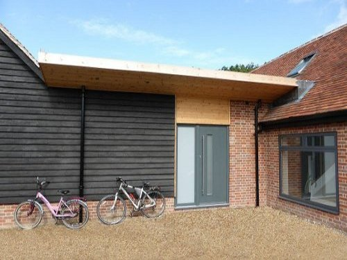 Architect in Ascot Berkshire -Abracad Architects