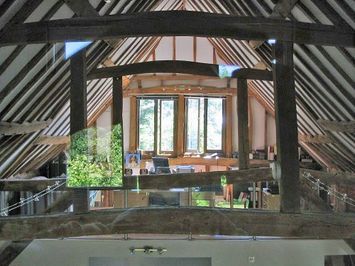 Architect in Maidens Green, Berkshire - Abracad Architects