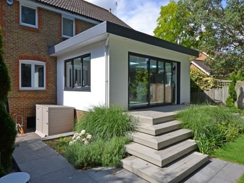 Architect in Marlow, Buckinghamshire - Abracad Architects