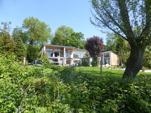 Architect in Pangbourne Berkshire - Abracad Architects