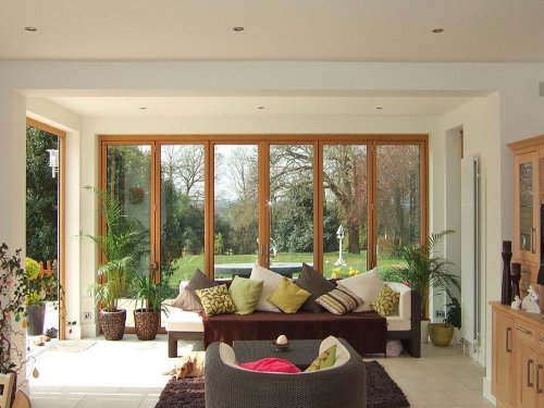 Architect in Sandhurst Berkshire - Abracad Architects