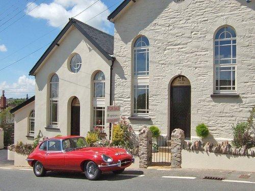 Architect in Bratton Fleming, Devon - Abracad Architects