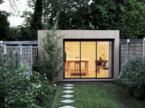 Architect in Windsor Berkshire - Abracad Architects